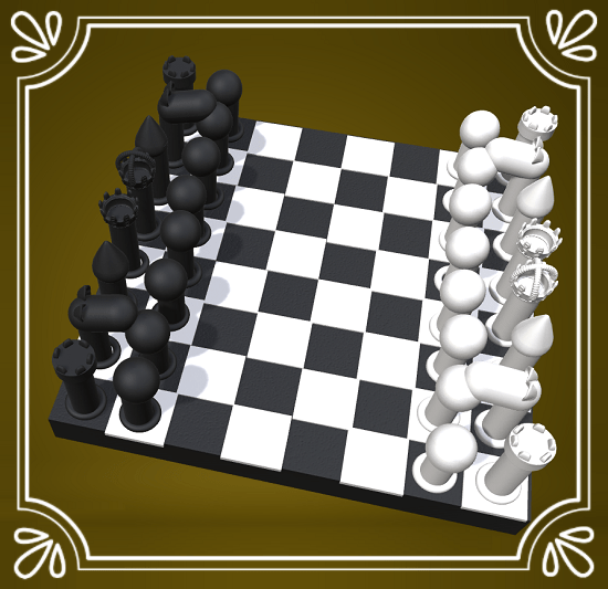 GameOn_chessset