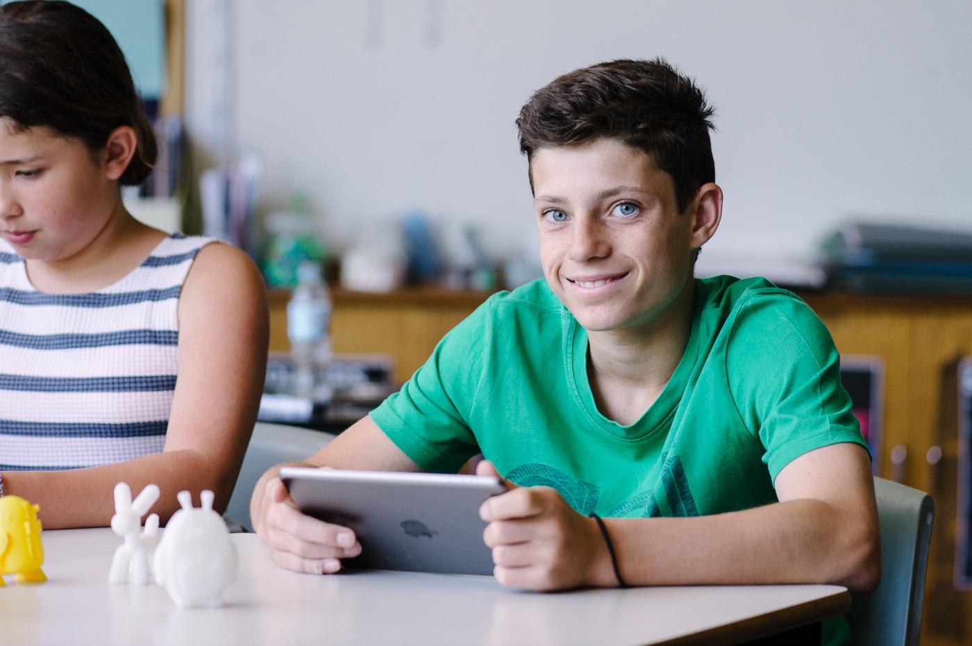 NewSchools IgniteScience Challenge Winner