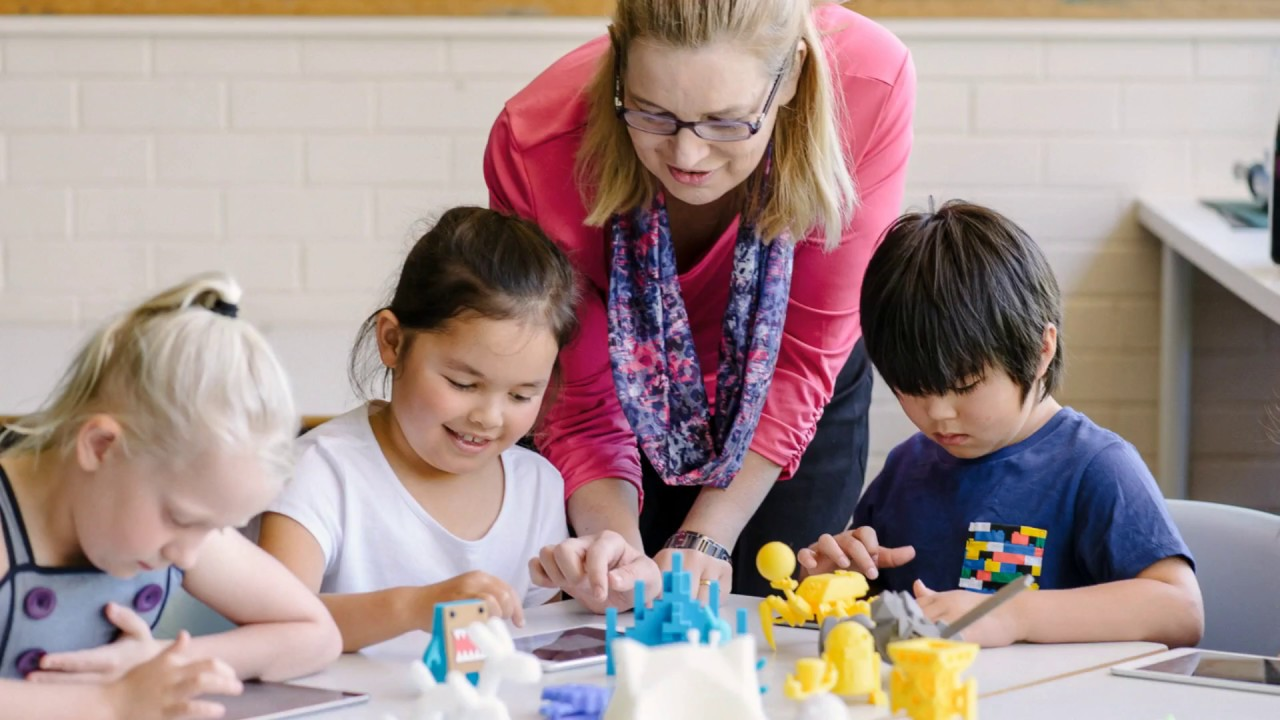 7 Things Special Education Teachers >> 7 Benefits Of Using 3d Printing Technology In Education Makers
