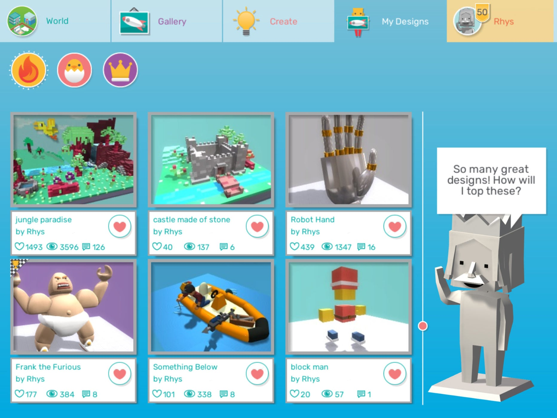 Makers Empire 3D software used by 100,000 students
