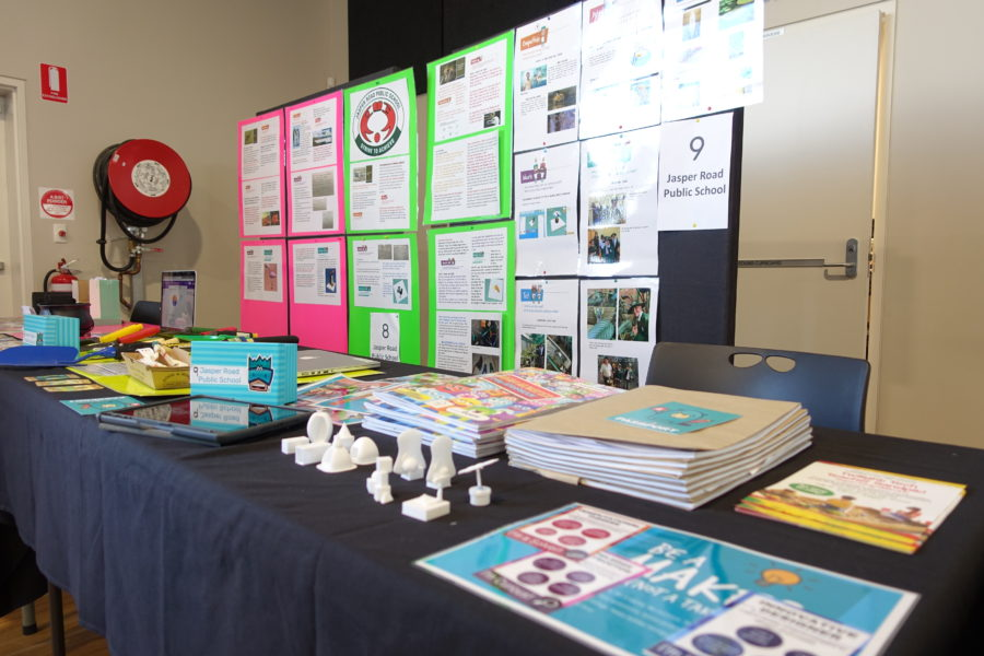 Sydney Schools Celebrate STEM Learning | 3D Printing | Maker