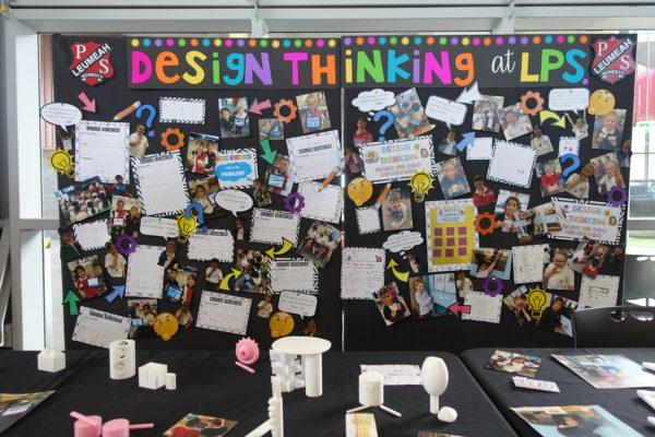 Sydney Schools Celebrate STEM Learning   3D Printing   Maker Pedagogy Network Project