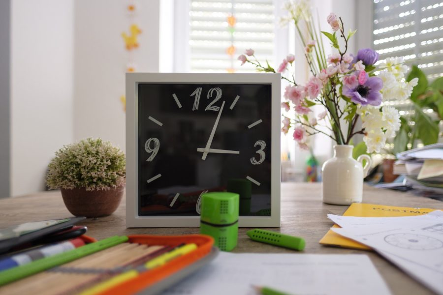 home learning tips for families