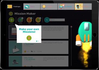 design missions